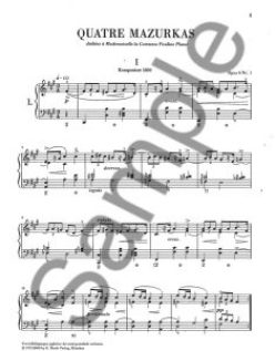 best sheet music editions