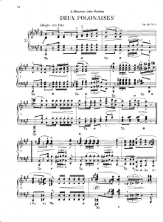 what is the best edition for chopin