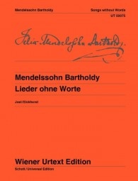 best edition mendelssohn