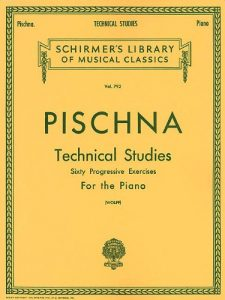 best piano technique books