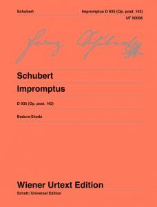 best edition schubert