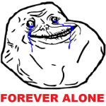 The Forever Alone Pianist
