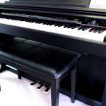 Best Digital Upright Pianos