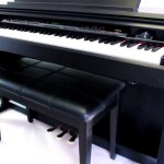Best Digital Upright Pianos