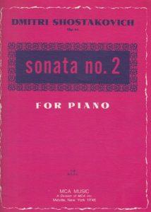 best editions for shostakovich