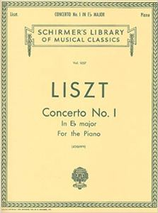 Liszt Piano Sheet Music – Best Sheet Music Editions
