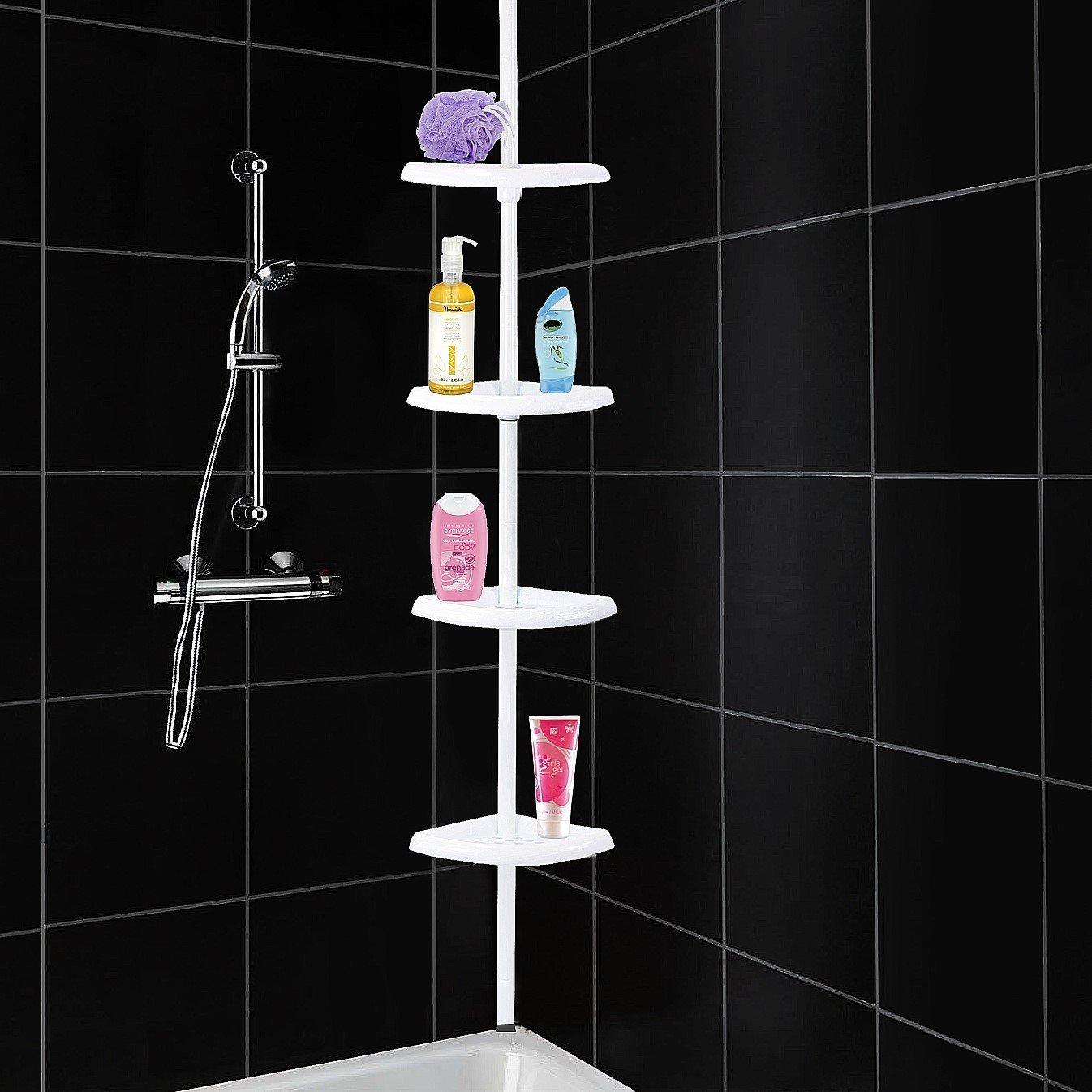 7 best Corner Shelves for bathroom on Bathroom Corner Shelf  id=12476