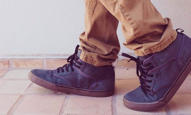 Best Athletic Shoes For Walking And Standing On Concrete