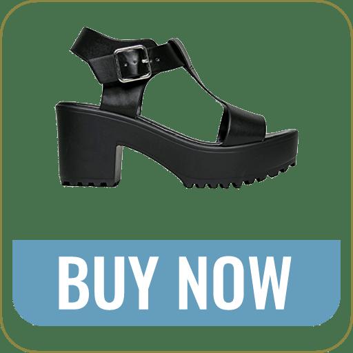 J. Adams Corby Platform Sandal