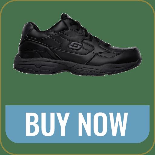 Skechers for Work Men's Felton Slip