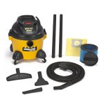Shop-Vac 9650610 Right Stuff Wet/Dry Vacuum