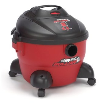 Shop-Vac 5870800 Bull Dog Wet/Dry Vacuum
