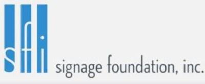 signage foundation, inc. article