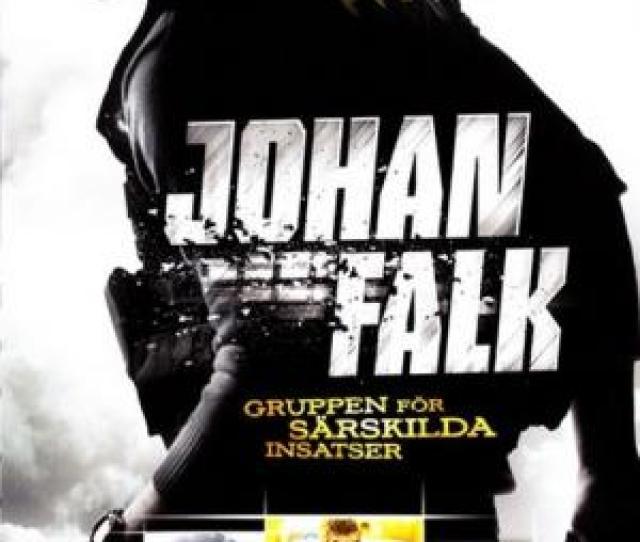 Johan Falk Gsi Gruppen For Sarskilda Insatser 2009