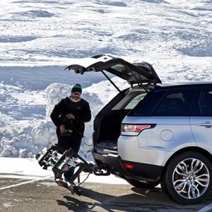 best ski rack