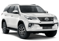 2020 Toyota Fortuner Redesign, Specs, And Release Date