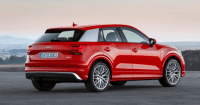 2020 Audi Q1 Redesign, Specs And Release Date