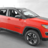 2020 Jeep Compass Trailhawk Specs, Engine And Redesign