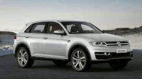 2020 VW Tiguan Specs, Redesign and Release Date