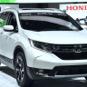 2020 Honda CR V Redesign, Interiors And Release Date
