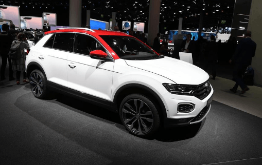 2020 VW T-Roc Specs, Redesign and Engine