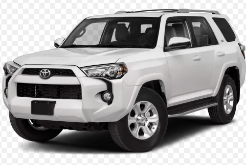 Toyota 4Runner Redesign And Engine