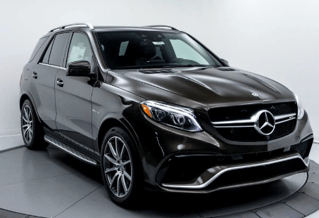 2020 Mercedes Benz GLE Redesign, Specs And Release Date