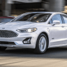 Ford Fusion Crossover Concept Debuts Next Year