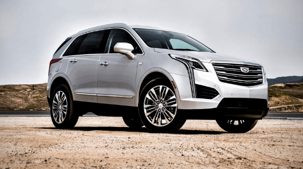 2020 Cadillac XT7 Specs And Redesign