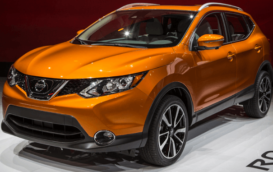 2020 Nissan Rogue Sport Specs, Engine and Release Date