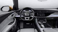 2020 Audi Q8 Specs, Redesign and Release Date