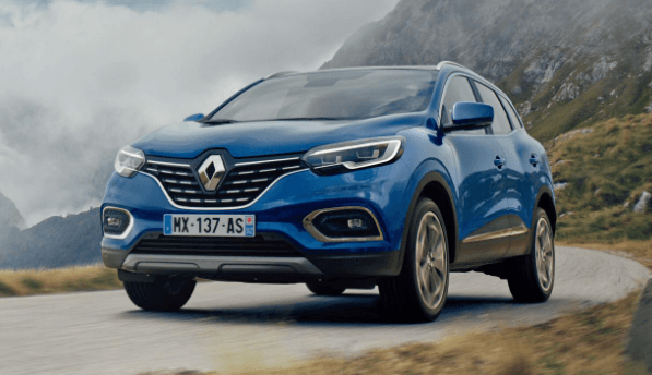 2020 Renault Kadjar Redesign And Release Date