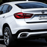 2020 BMW X6 Changes, Spesc And Rumors