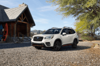 2020 Subaru Forester Redesign and Release Date