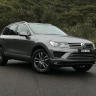 2020 VW Touareg Specs, Engine And Release Date