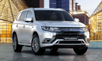 2020 Mitsubishi Outlander Specs, Engine and Release Date