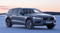 2020 Volvo V60 Cross Country Release Date, Price, AWD, Specs