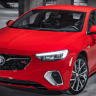 2021 Buick Regal Pictures