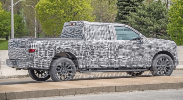 2021 Ford F-150 Redesign, Hybrid, Specs, and Price