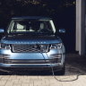 2021 Land Rover Range Rover Spy Shots