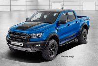 2021 Ford Ranger Price