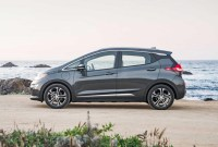 2022 Chevrolet Bolt Price