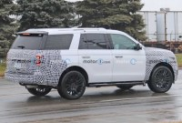 2022 Ford Expedition Images