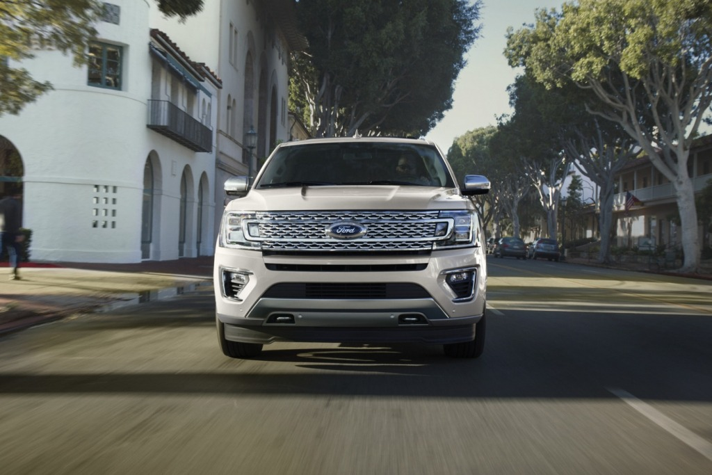 2022 Ford Expedition Price
