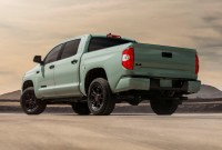 2022 Toyota Tundra Release Date