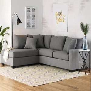 top 10 cheap sectional sofas under 500