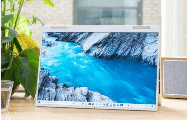 XPS 13 2 in 1 touch laptop