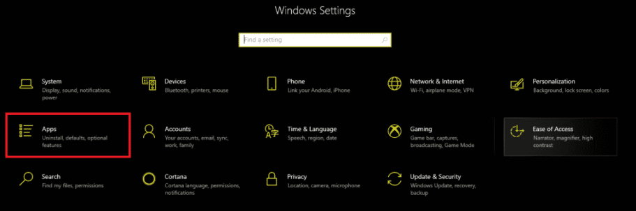 apps-in-windows-settings