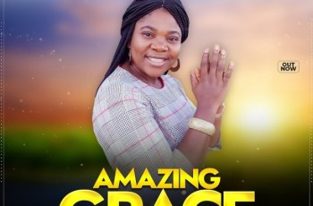 Amazing Grace By Blessing Chigozie