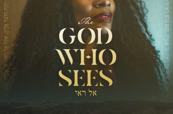 The God Who Sees By Nicole C. Mullen & Kathie Lee Gifford